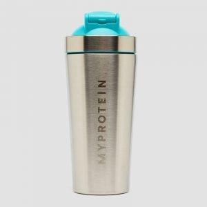 Shaker in Metallo