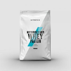 Proteine Idrolizzate del Siero di Latte