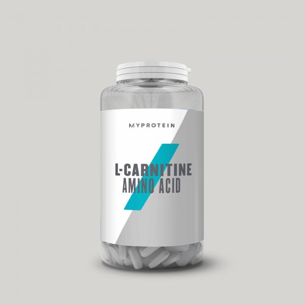 L-Carnitina (Amminoacido)