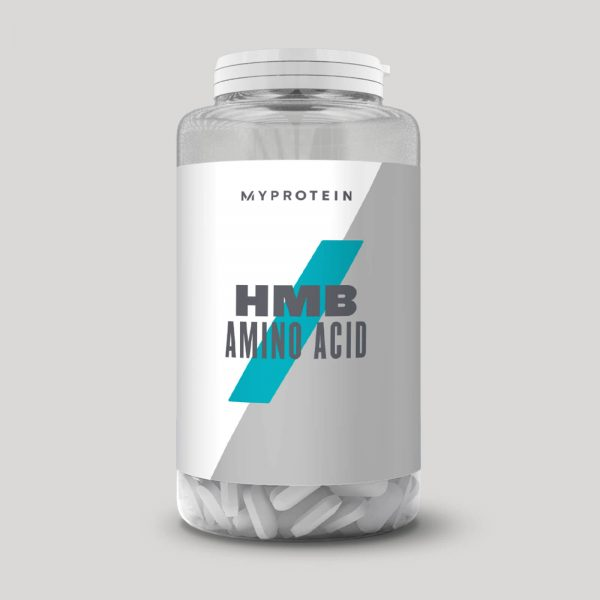 Aminoacido HMB MyProtein