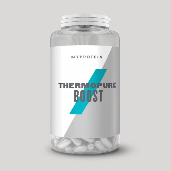 Thermopure Boost MyProtein