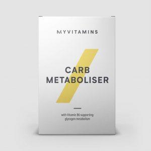 Carb Metaboliser MyProtein