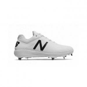 New balance Spikes Baseball white