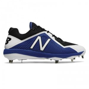 New balance Spikes Baseball royal