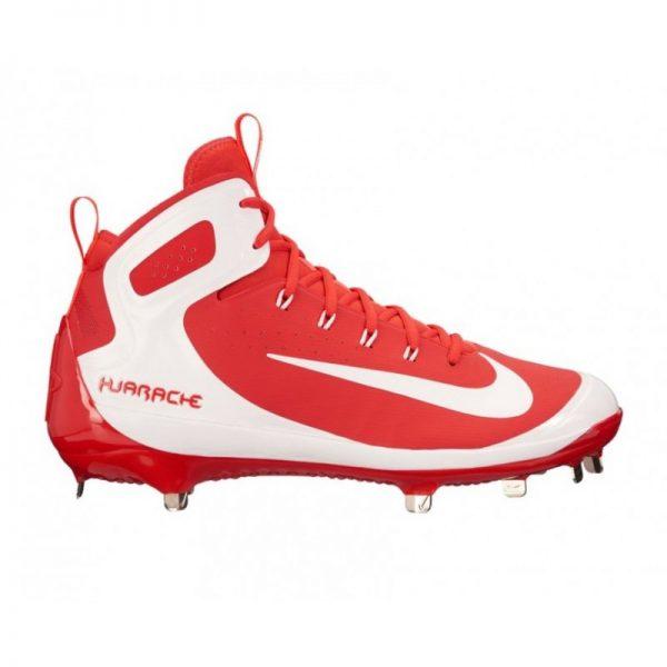 Nike Alpha Huarache Elite Metal Hight Baseball cleats