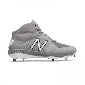 New balance Spikes Baseball grey
