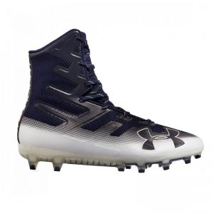 Under Armour Highlight MC rubber Cleats | Navy