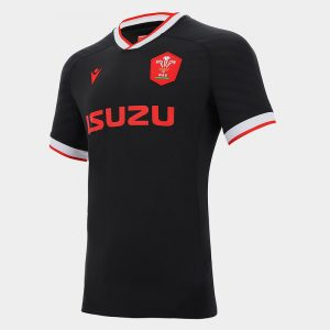 Maglia Rugby Wales 20 21 Alternate