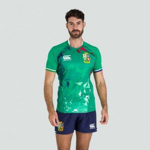 maglia rugby lions