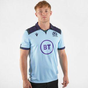 maglia rugby scotland alternate