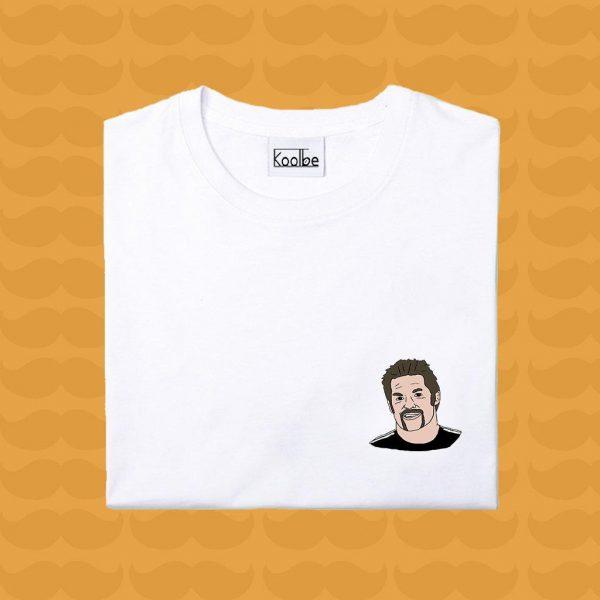 HORSESHOE RICHIE - T-shirt Unisex 1