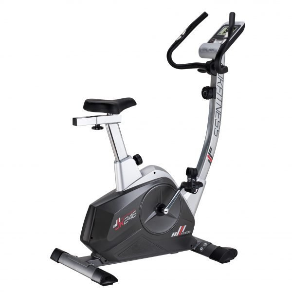 JK FITNESS Cyclette Magnetica 246