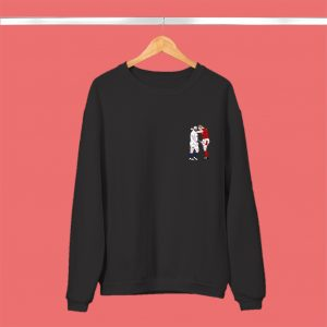 Koolbe Rugby Sweatshirts - Sorry, not sorry