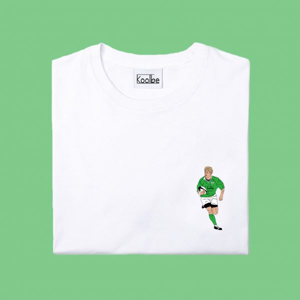 Koolbe Rugby T-shirts - BOD's way 1