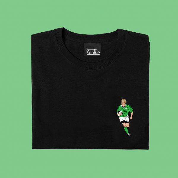 Koolbe Rugby T-shirts - BOD's way 4