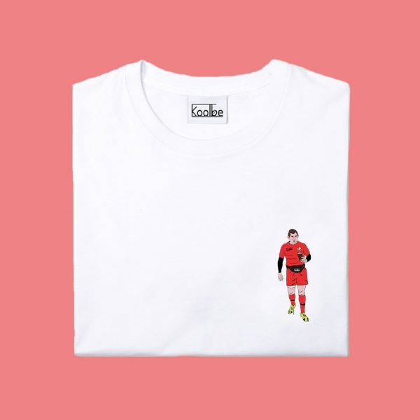 Koolbe Rugby T-shirts - Drinking session 4