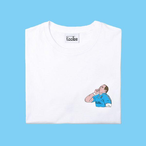 Koolbe Rugby T-shirts - Prince Charming 1