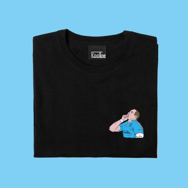 Koolbe Rugby T-shirts - Prince Charming 4