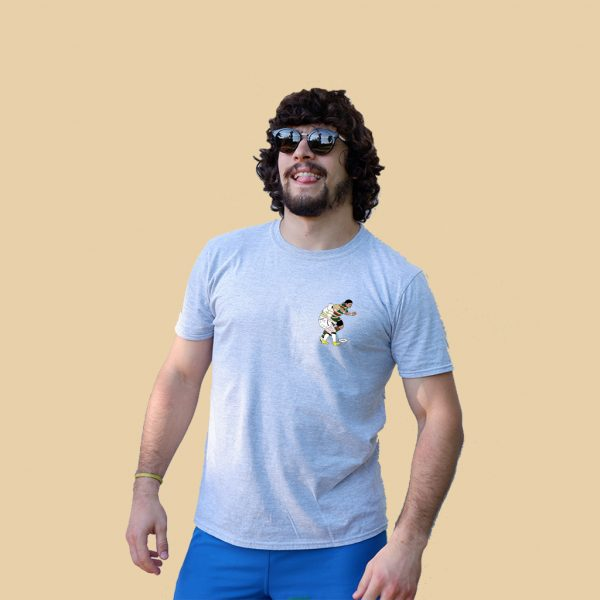 Koolbe rugby t-shirts Friends will be friends 3