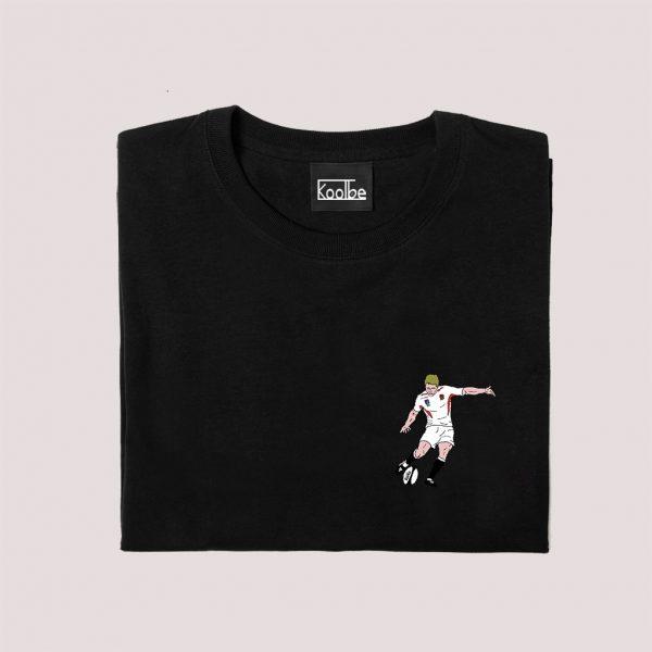Koolbe rugby t-shirts That drop goal