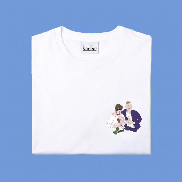 Koolbestore Koolbe Rugby T-shirts - Forgetting the unforgettable