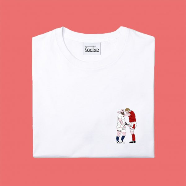 Koolbestore Koolbe Rugby T-shirts - Sorry, not sorry
