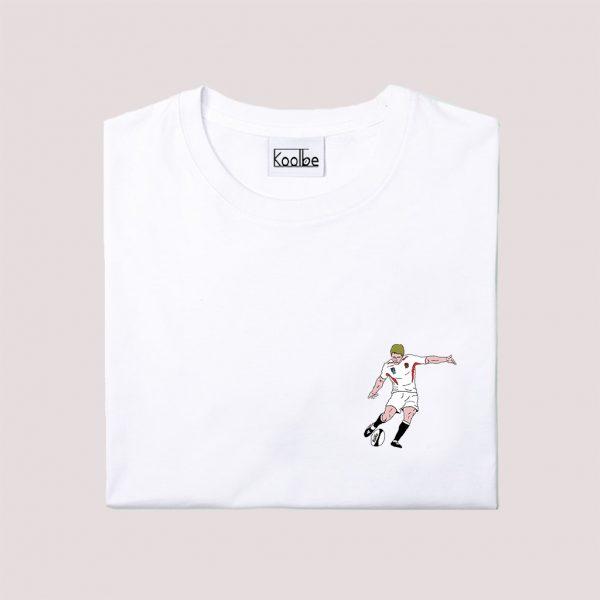 Koolbestore Koolbe Rugby T-shirts - That drop goal