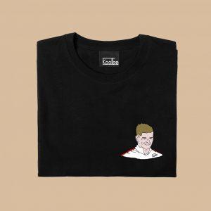 Koolbestore Koolbe Rugby t-shirts - No fear 1