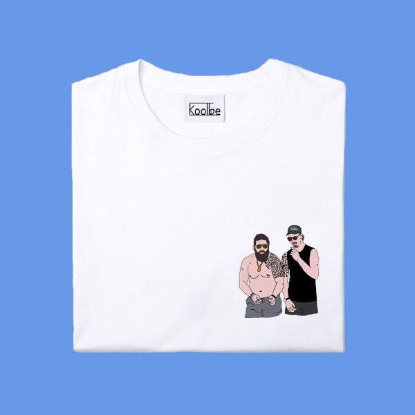 Koolbestore Koolbe Rugby t-shirts - What happens in Vegas 1