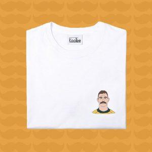 PAINTERS NIC - T-shirt Unisex