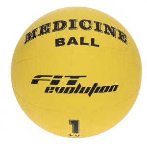 fit evolution palla medica 1kg