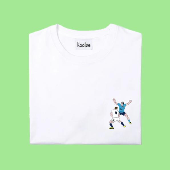 FOX'S DEN - T-shirt Unisex