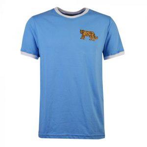 Argentina Rugby Vintage T-Shirt