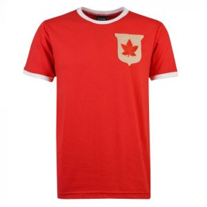 Canada Rugby Vintage T-Shirt