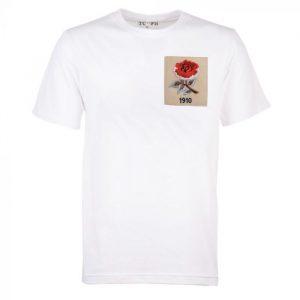 England Rose 1910 Rugby Vintage T-Shirt