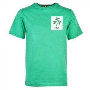 Ireland Shamrock 1926 green