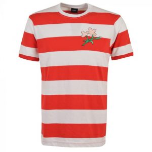 Japan Rugby Vintage T-Shirt